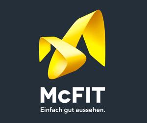 McFit Palestre