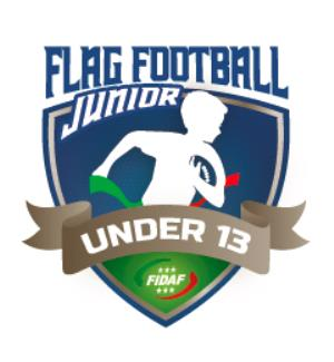 Flag Under 13