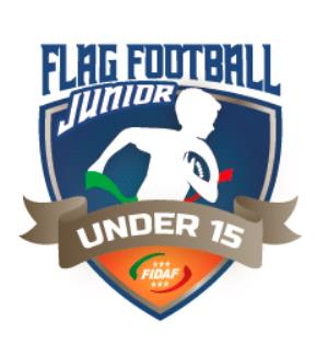 Flag Under 15