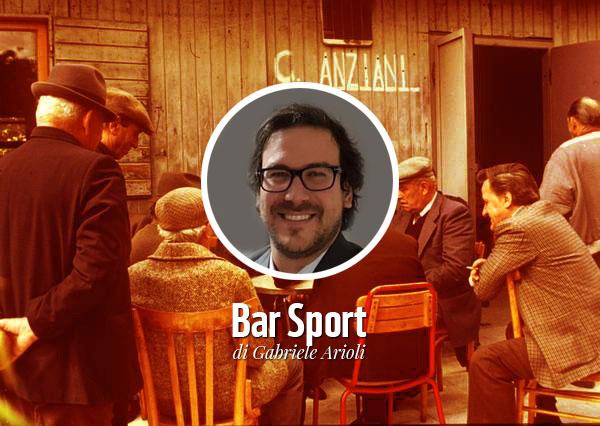 bar sport Rhinos Milano