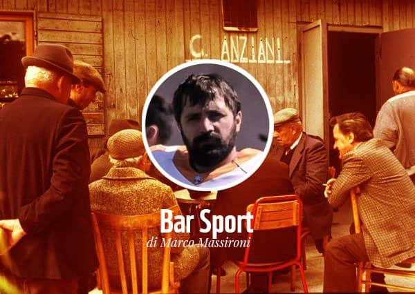 Rhinos bar sport Massironi