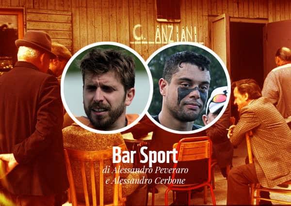 Bar sport Pevararo Cerbone