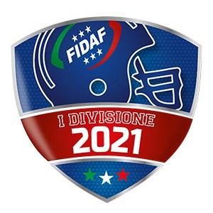 Logo 1 Divisione 2021